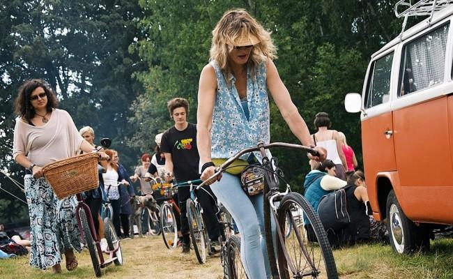 PÍSALI O NÁS: Na Letavách vyrobili zo starých bicyklov štýlové kolobežky