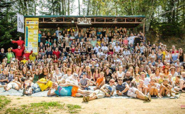 LETAVY 2017: GALÉRIA FOTIEK A SPOLOČNÁ FOTO